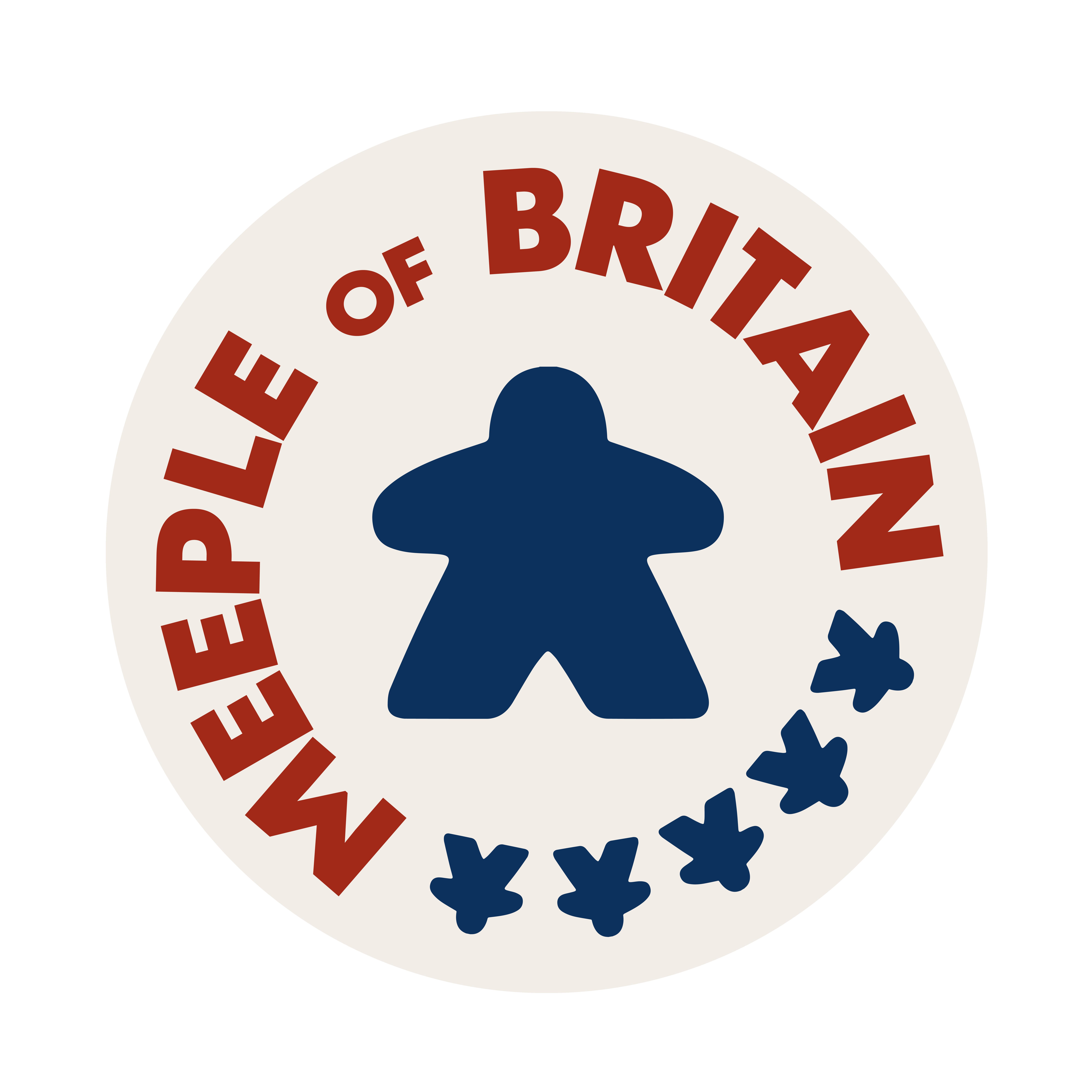Meeple Of Britain
